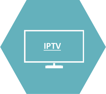 MHEG Features - Linear IPTV Channels