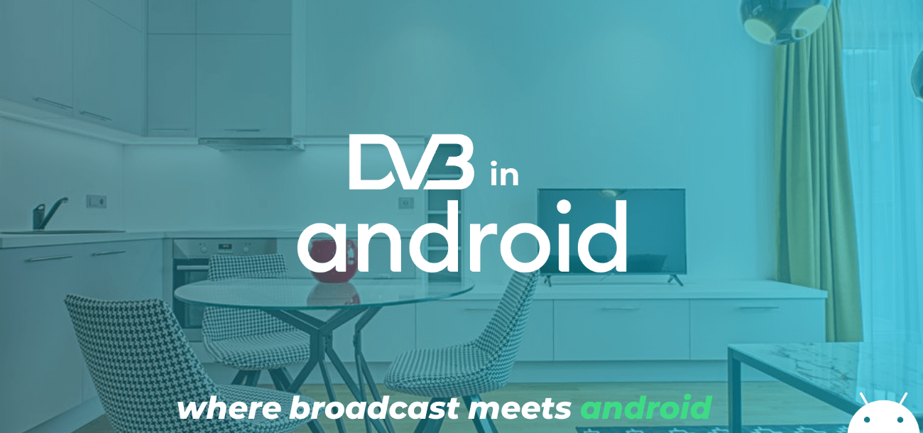 DVB in Android