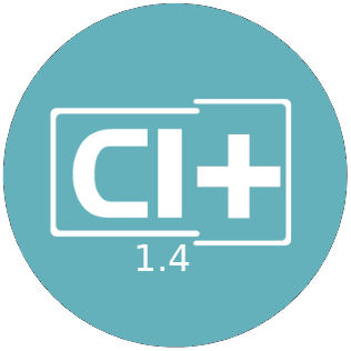 CI+1.4